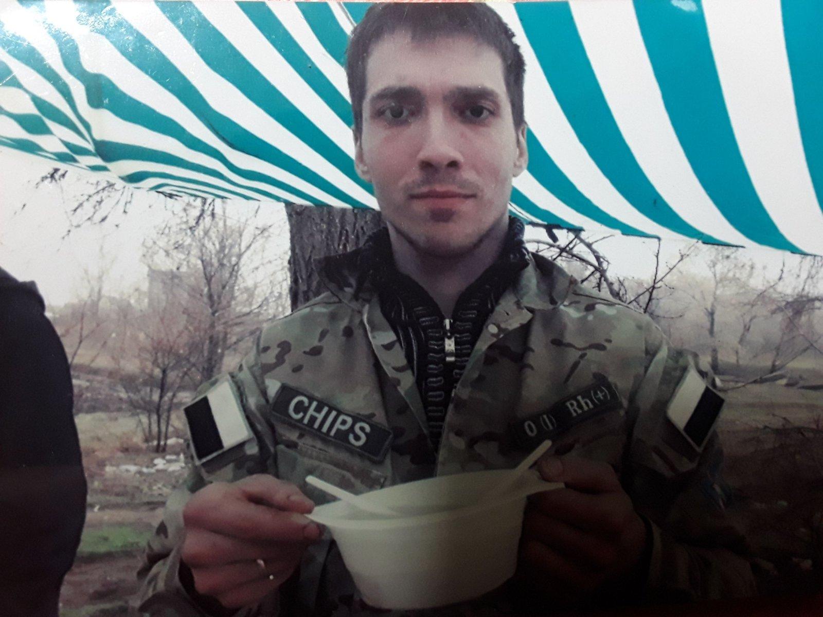 Святкуємо: День народження Кирила Хоменко